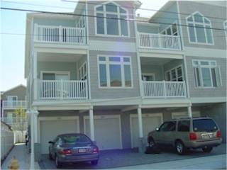 New Condo centrally located in beautiful Wildwood, NJ…